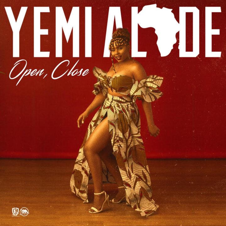 "Yemi Alade – ""Open, Close"""