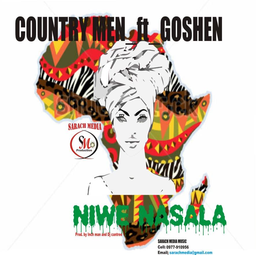 Country Men ft  Goshen -