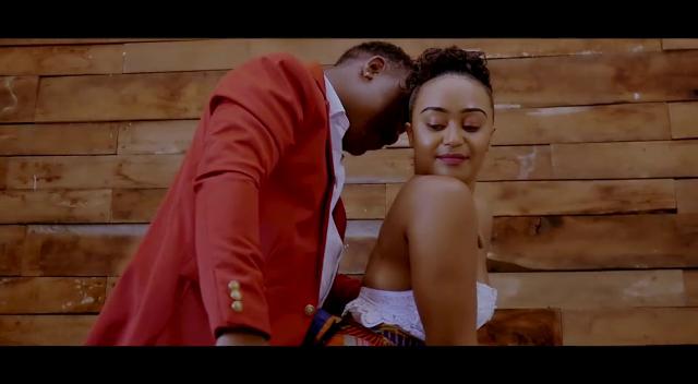"Mwila Mulenga Shares Forthcoming Video,""True Love"" Teaser"