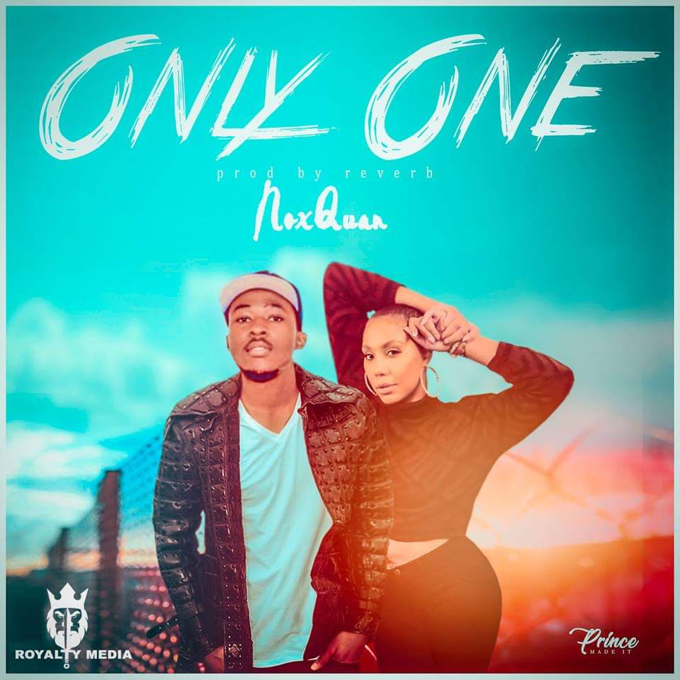 "NoxQuan – ""Only One"" (Prod. By Reverb)"