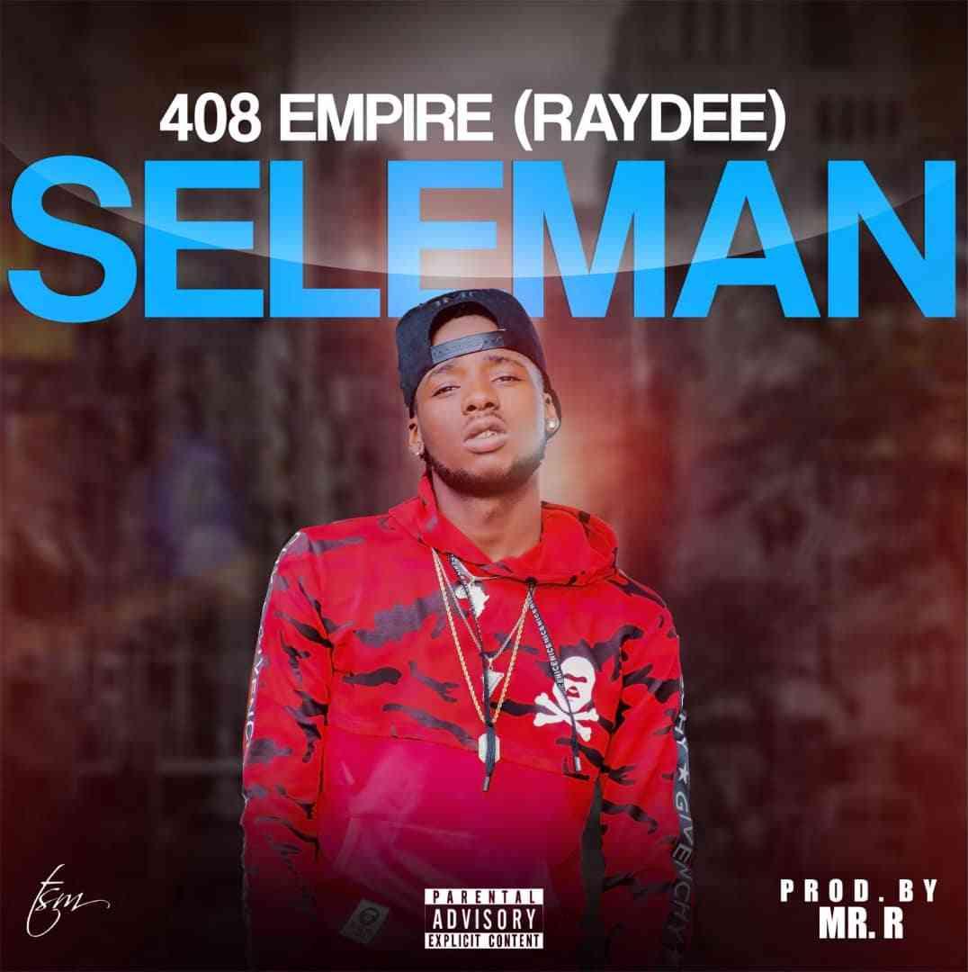 ray dee empire seleman zambian blog