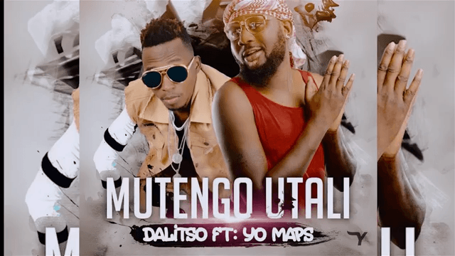 Zambian Music BlogVIDEO: Dalisoul ft  Yo Maps -