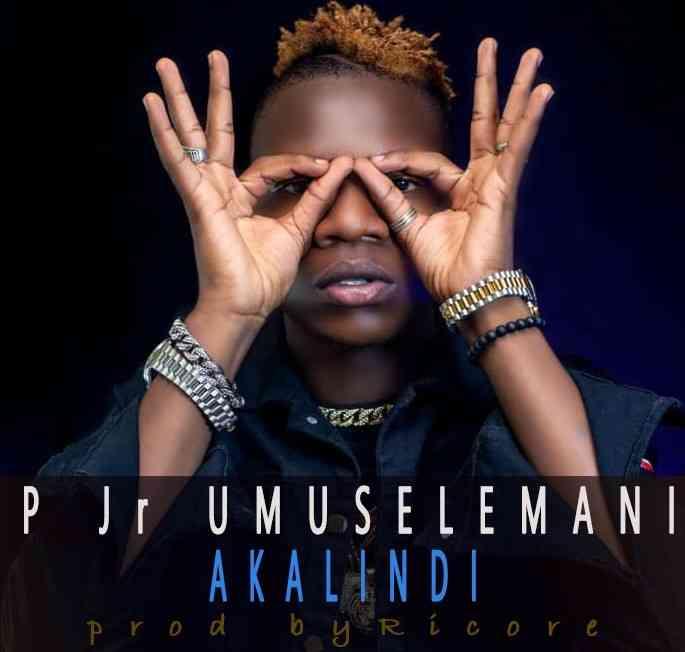 """P Jr Umuselemani – """"Akalindi"""" (Prod. By Ricore)"""