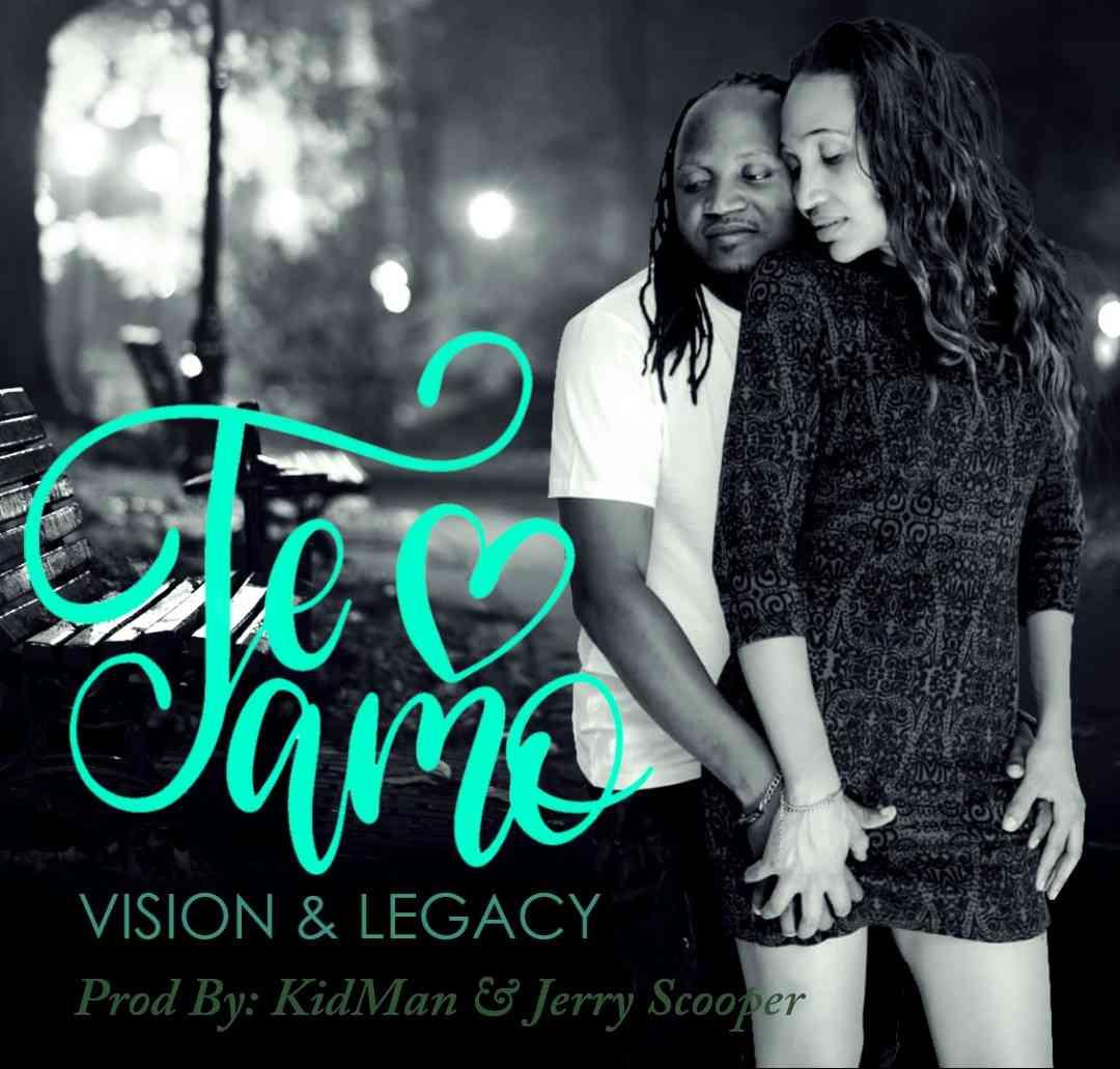 "Vision & Legacy – ""Te Amo"""