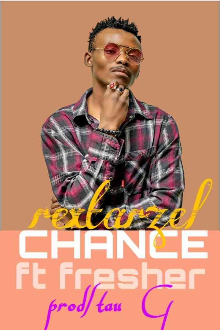 "Rextarzel ft. Fresher – ""Chance"" (Prod. Tau G)"
