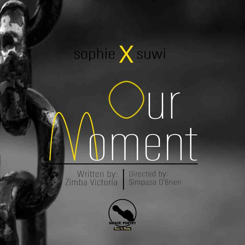 """Sophie X Suwi – """"Our Moment (Spoken Word)"""""""