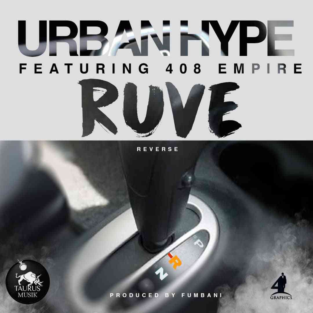 Urban Hype ft  408 Empire -
