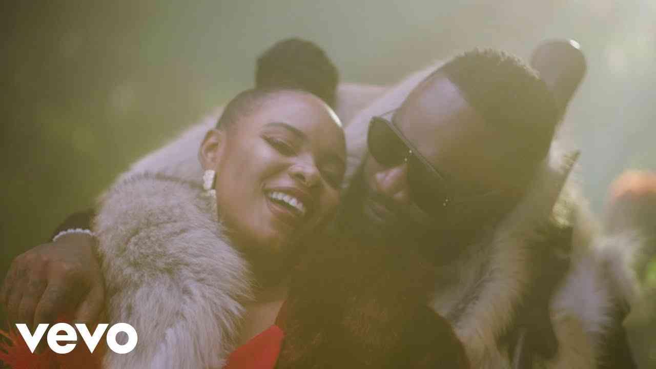 "VIDEO: Yemi Alade, Rick Ross – ""Oh My Gosh"""