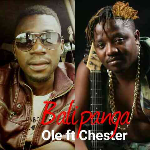 "Ole ft. Chester – ""Balipanga"""