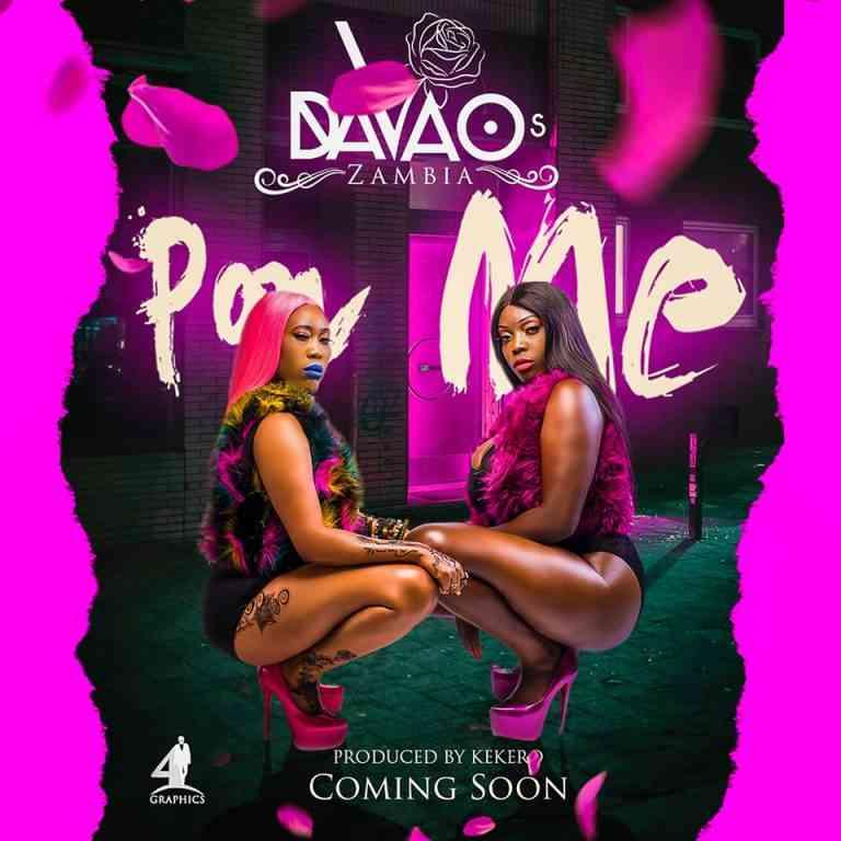 """Davaos – """"Pon Me"""" (Prod. By Kekero)"""