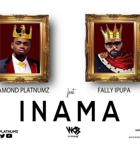 """Diamond Platnumz ft. Fally Ipupa – """"Inama"""""""