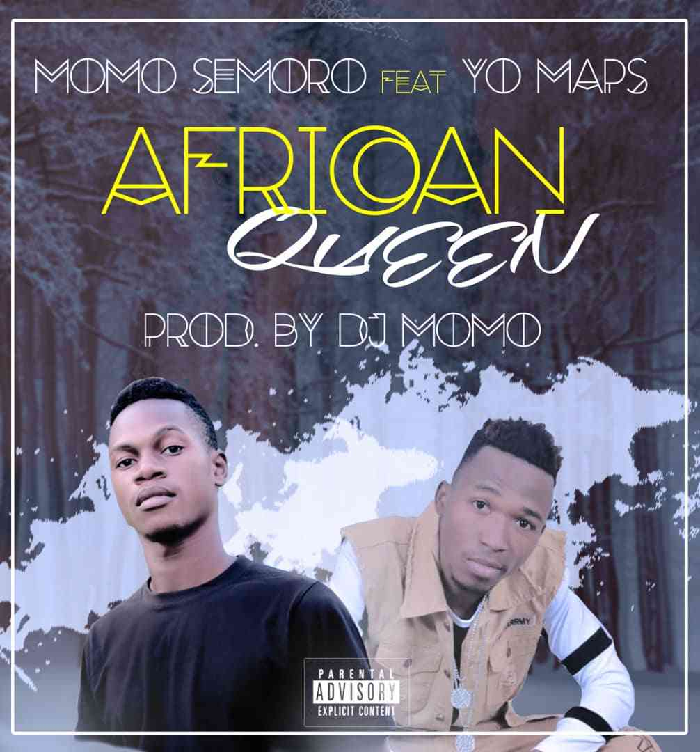 "Momo Semoro ft. Yo Maps – ""African Queen"""