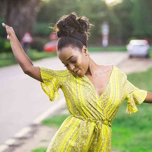 Somebody Tell Afunika! Muzo Zarahni's Cover of Piki-Piki Skirt is a Must See!