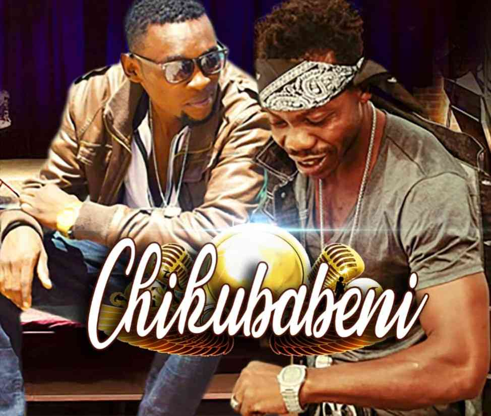 "Ruff Kid ft. Allan the Biggest Boss – ""Chikubabeni"""