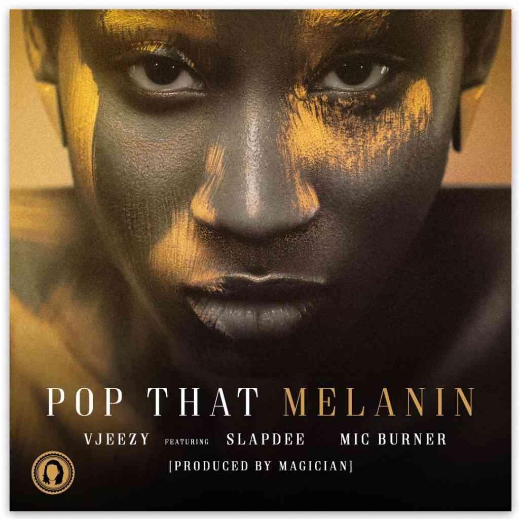 Zambian Music Blogvjeezy Ft Slapdee And Mic Burner Pop That