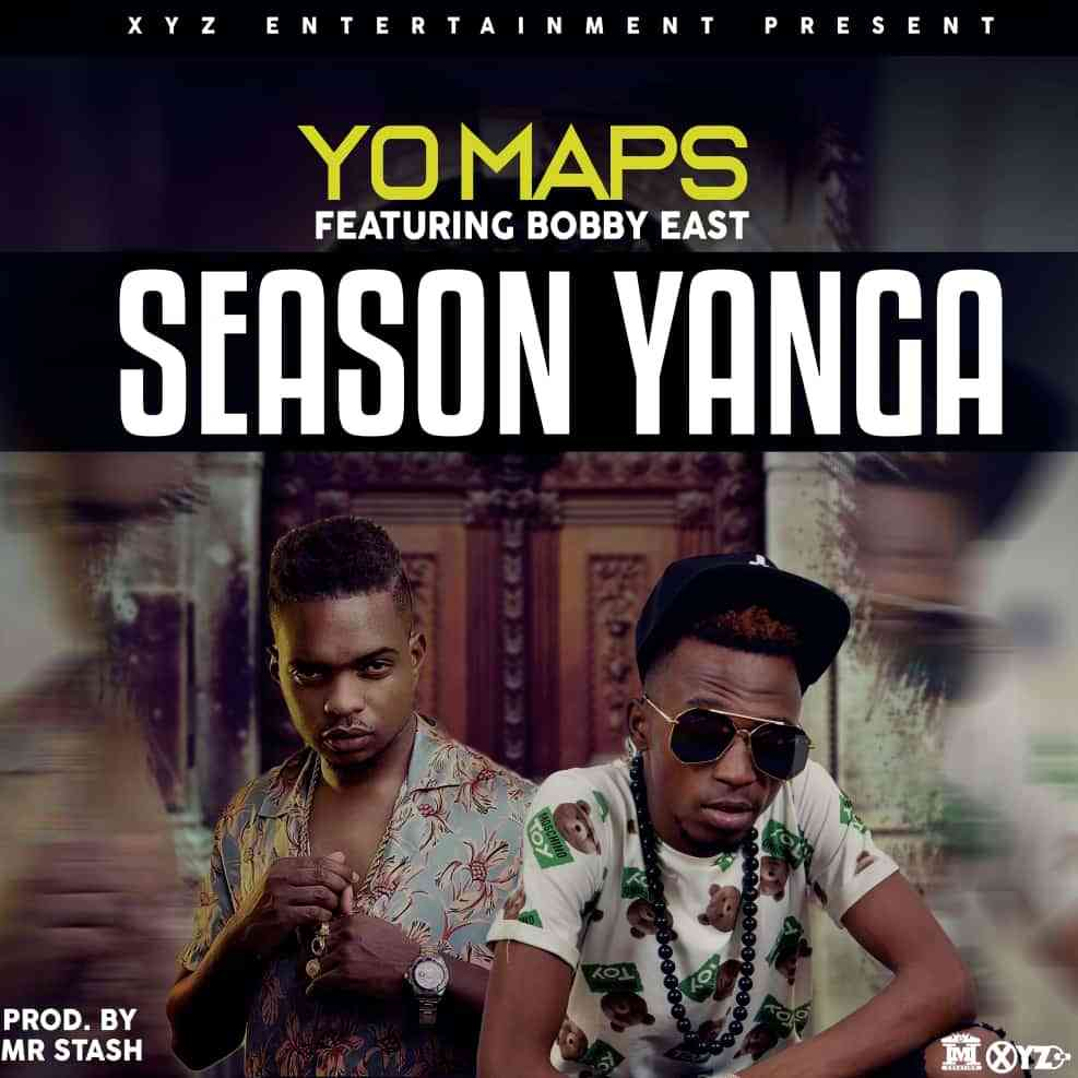 Zambian Music BlogSeason Yanga (Prod  By Mr Stash