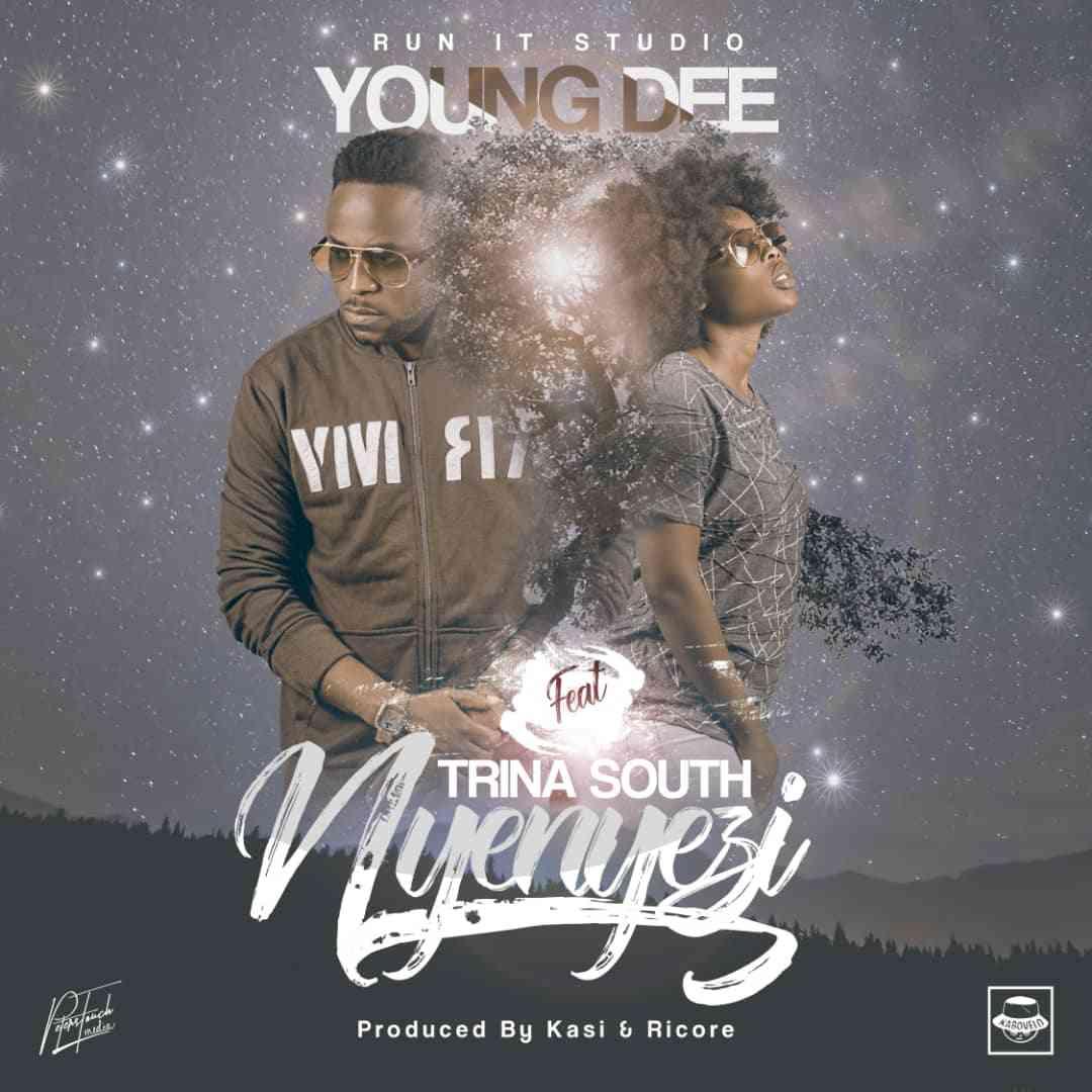 """Young Dee ft. Trina South – """"Nyenyezi"""""""