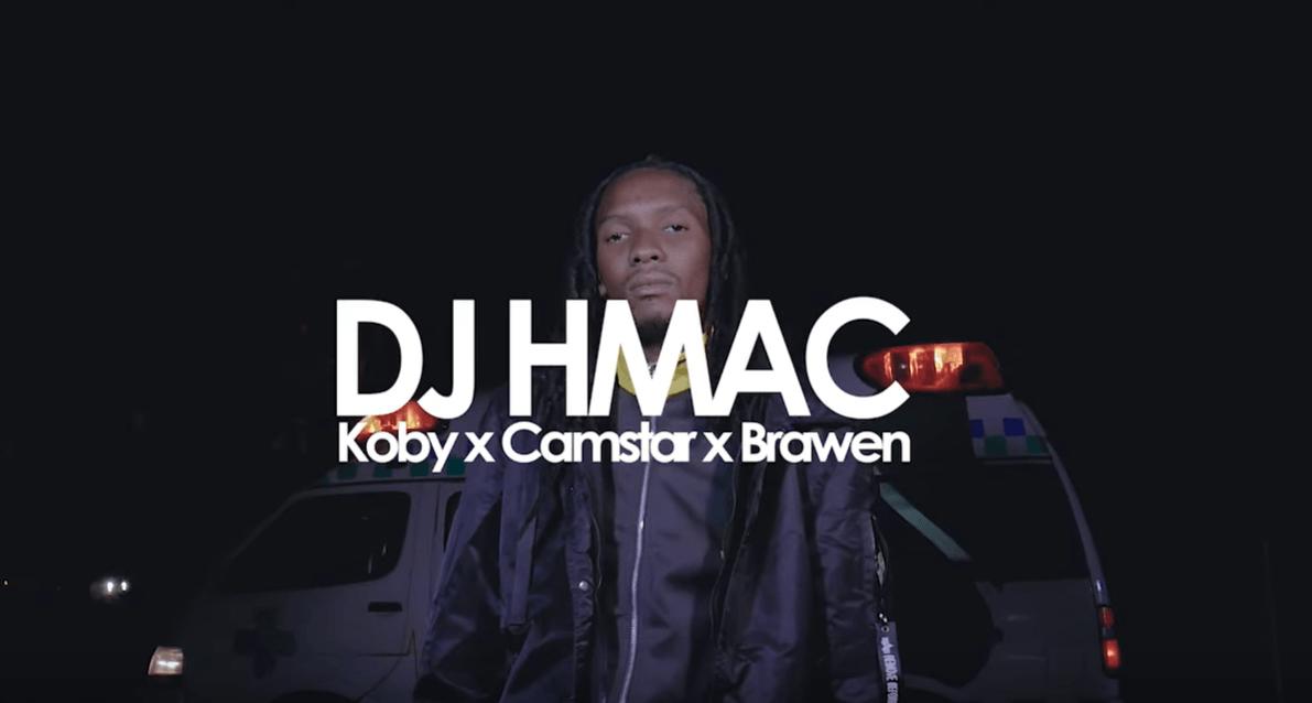 "VIDEO: DJ HMac ft. KOBY x Camstar x Brawen – ""Tika Pika"""