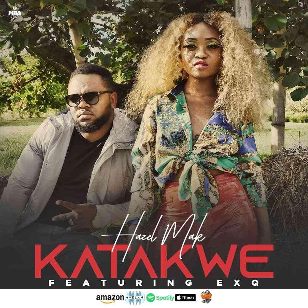 "VIDEO: Hazel Mak ft. ExQ – ""Katakwe"""