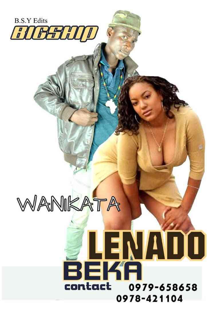 """Lenado Beka – """"Wanikata"""" (Prod. By Tino)"""