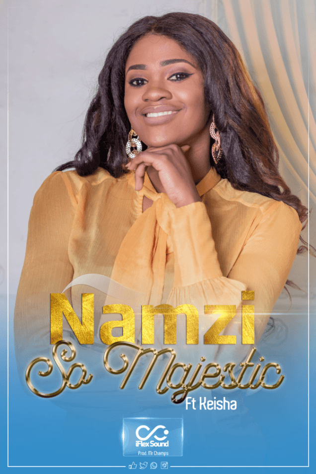 Zambian Music BlogSo Majestic || ZambianMusicBlog co