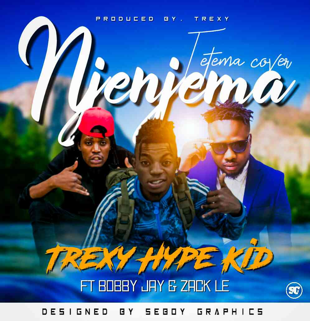 Trexy Hype Kid ft  Bobby Jay x Zack Le -