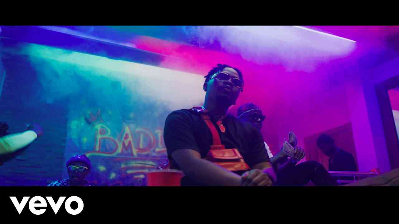 "VIDEO: Olamide – ""Oil and Gas"""