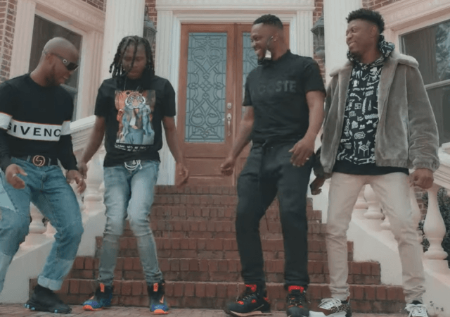 r2bees Archives - Zambian Music Blog