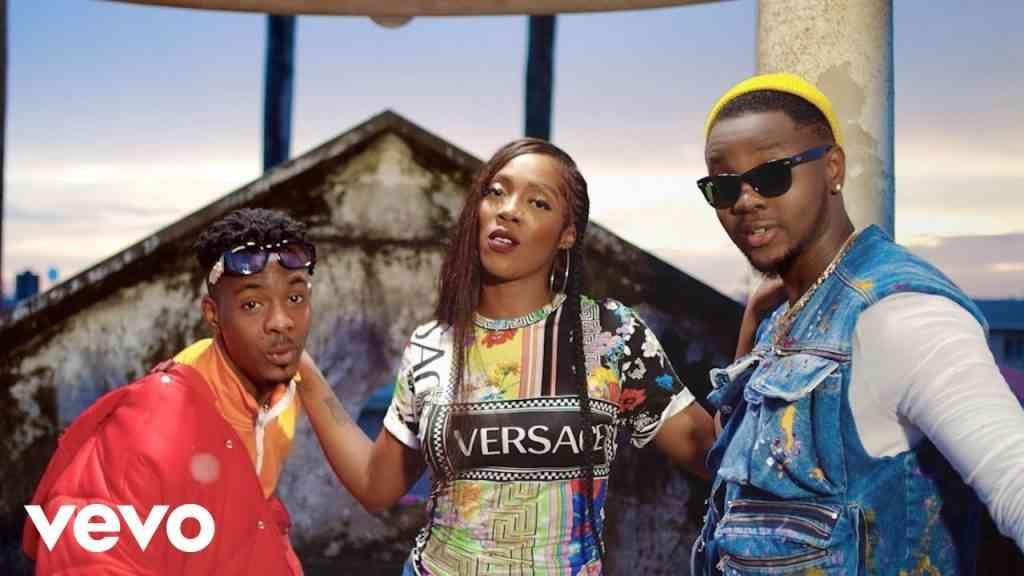 """VIDEO: Tiwa Savage, Kizz Daniel, Young John – """"Ello Baby"""""""