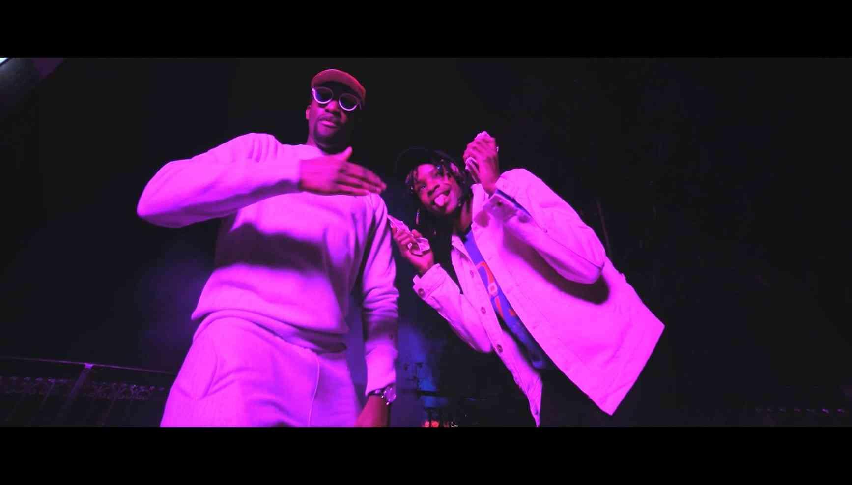 "VIDEO: Chanda Mbao – ""Money Gang"" ft. Gemini Major"