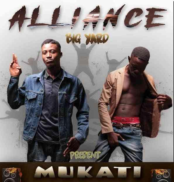 """Alliance Ichipanda – """"Mukati"""""""