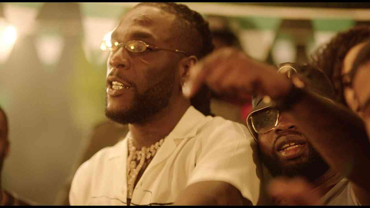 "VIDEO: Dave ft. Burna Boy – ""Location"""