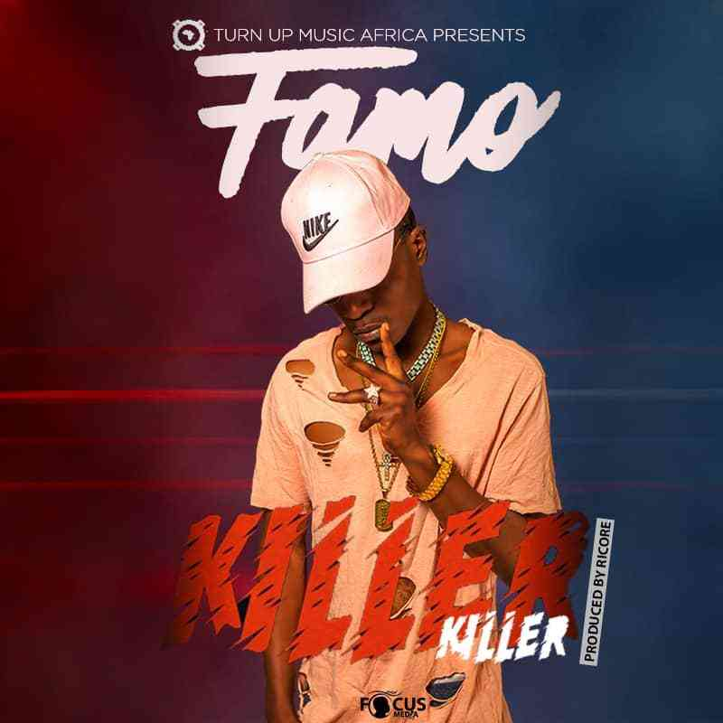 "Famo – ""Killer Killer"" (Prod. By Ricore)"