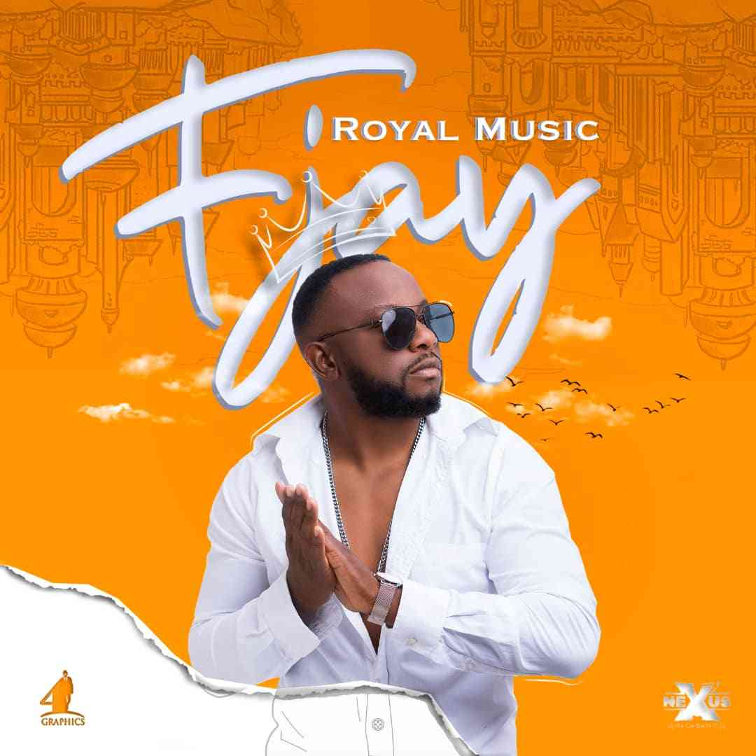 "F Jay Announces ""The Loyal Fan Exclusive E.P"""