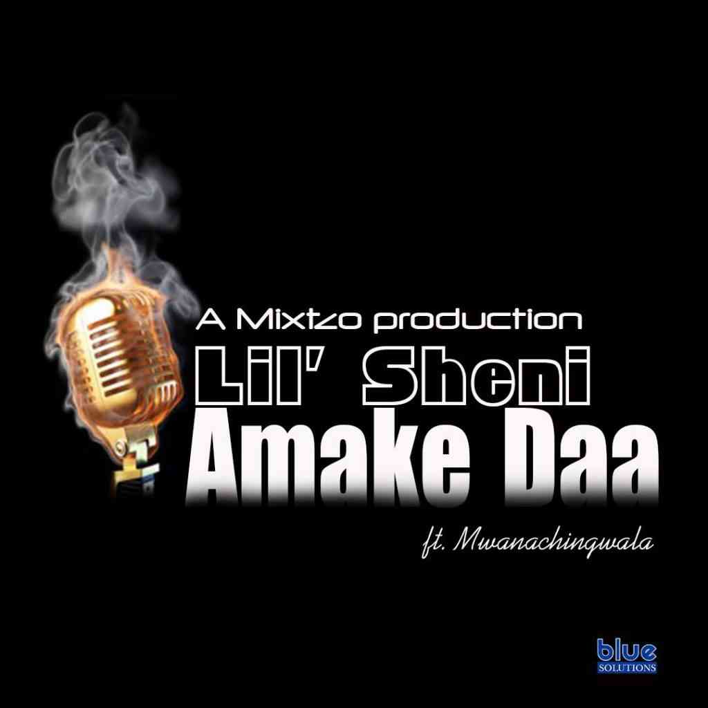 Zambian Music BlogLil Sheni ft  Mwanachingwala -