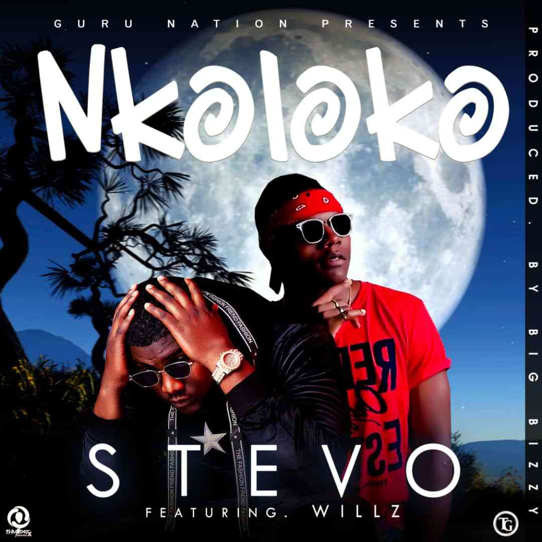 "VIDEO: Stevo – ""Nkholoko"" ft. Willz  +MP3 Download"