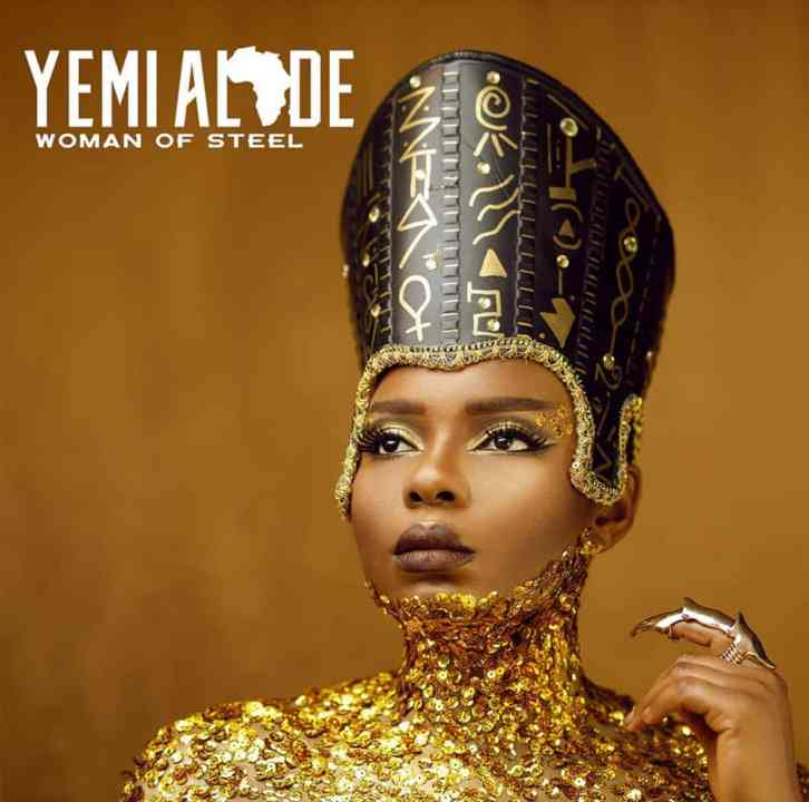 """Yemi Alade – """"Home"""" + """"Give Dem"""""""