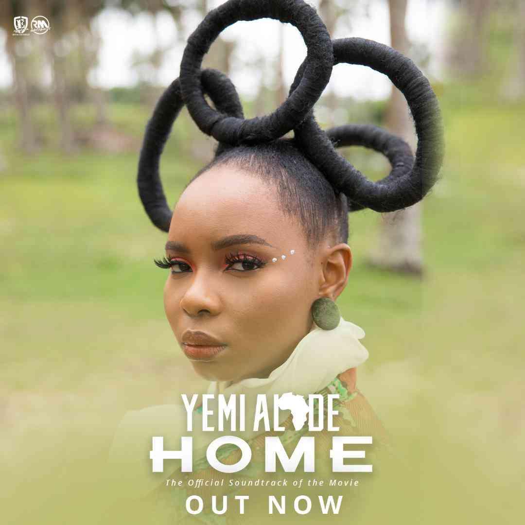 "VIDEO: Yemi Alade – ""Home"""