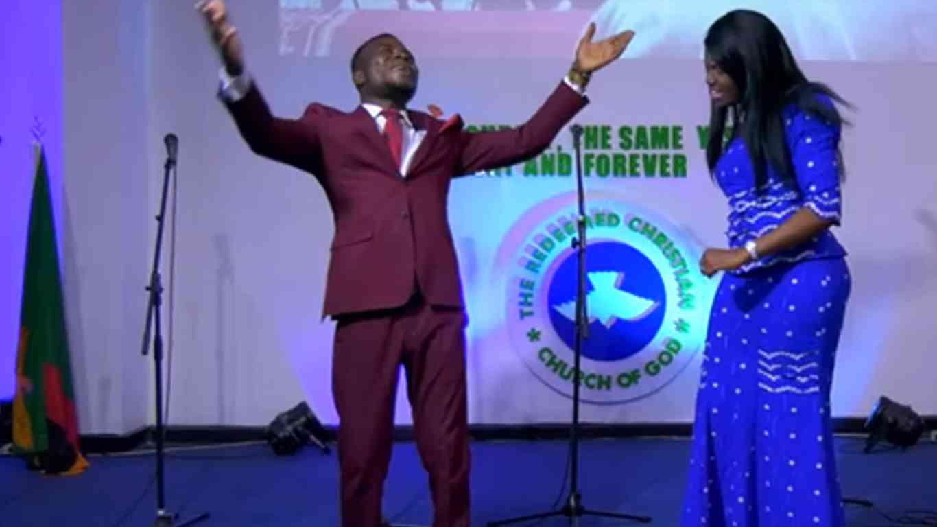 "VIDEO: Prophet Emmanuel – ""Oyera"""