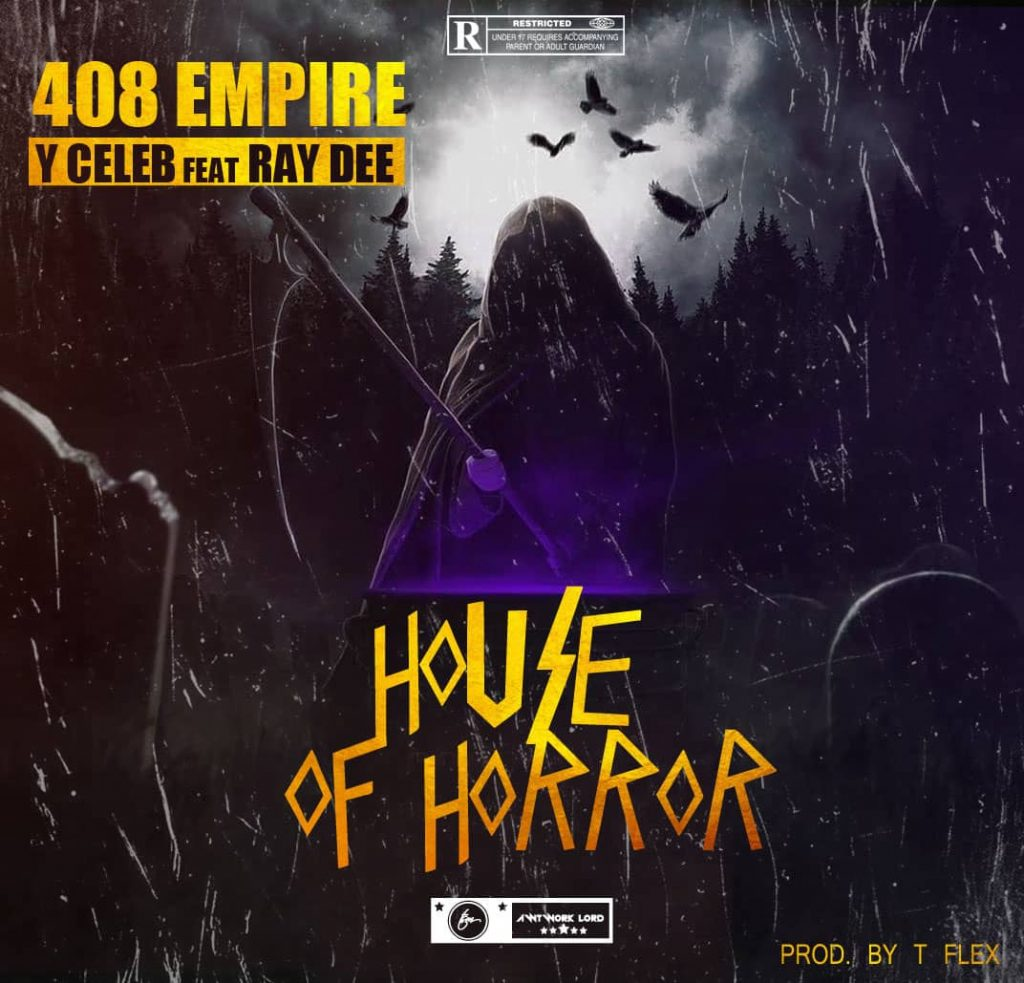 Zambian Music BlogHouse of Horror (Prod  By T-Flex