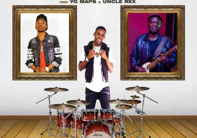 Yo Maps Archives - Zambian Music Blog