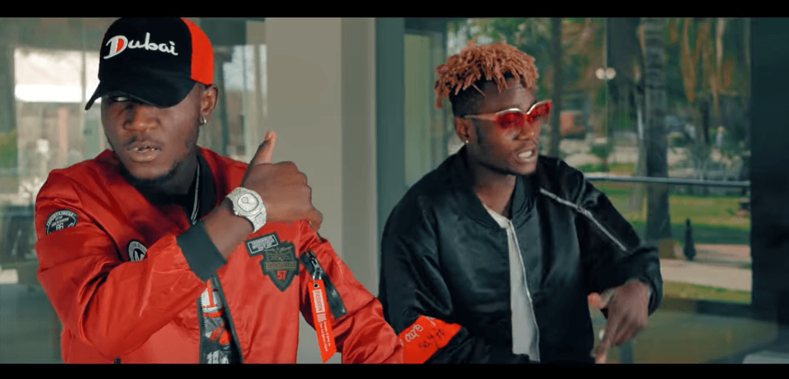 "VIDEO: Dope Boys ft. Jae Cash & T-Sean – ""Chi Salt"""