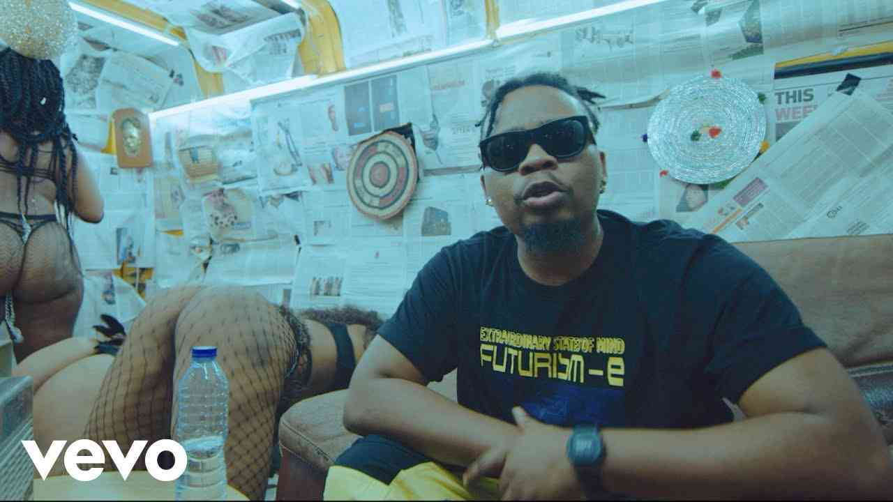 "VIDEO: Olamide – ""Pawon"""