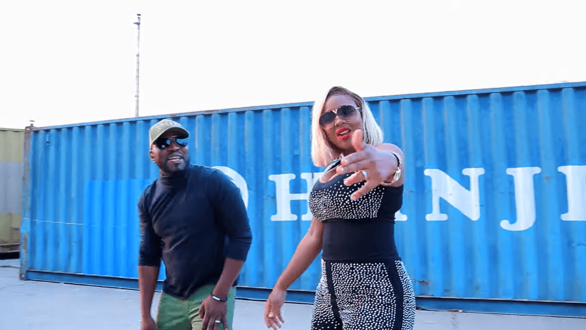 "VIDEO: Tbwoy ft. Cleo Ice Queen – ""Njota (Thirsty)"""