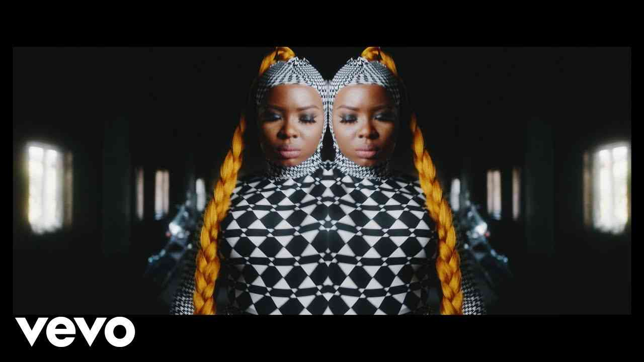 "VIDEO: Yemi Alade – ""Give Dem"""