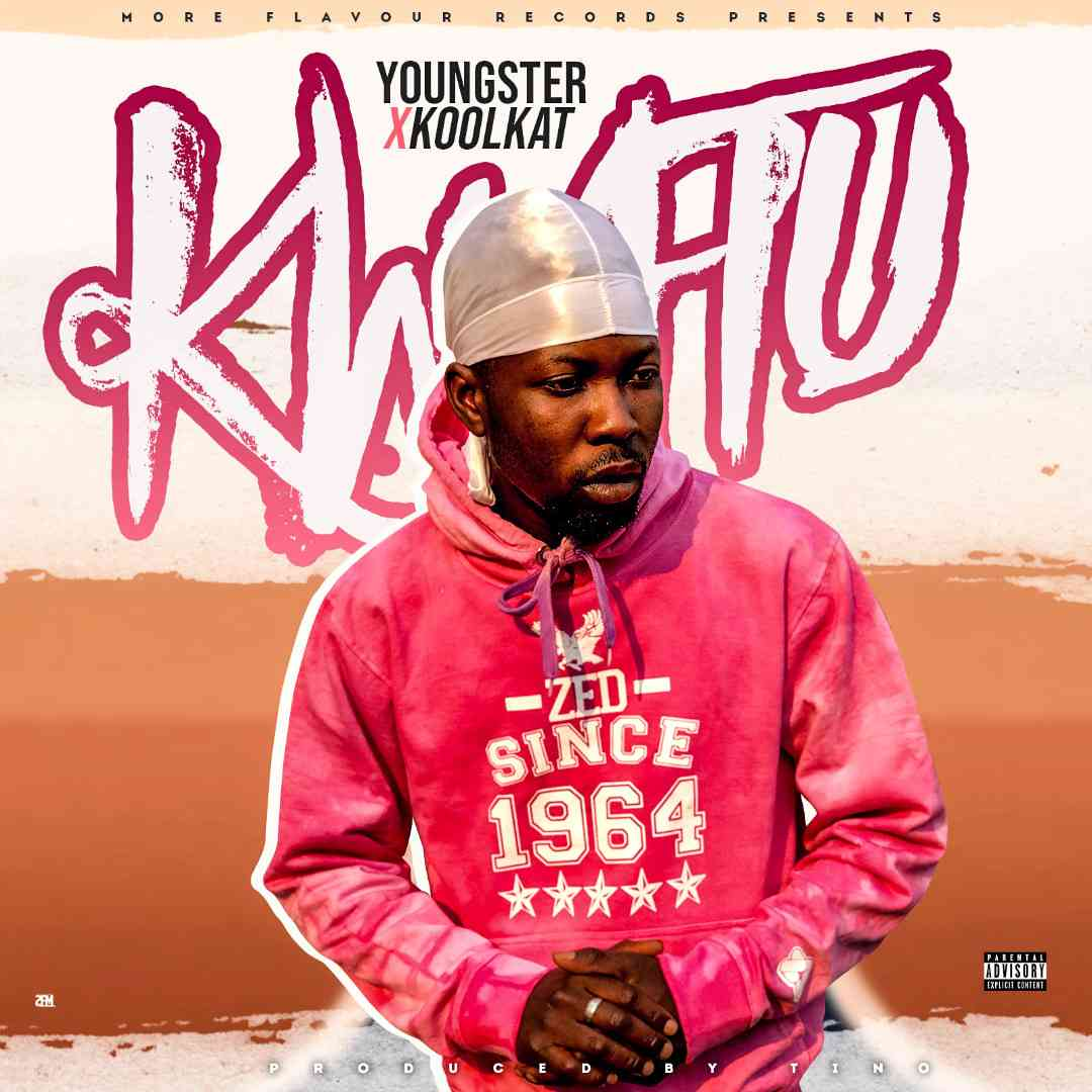 "Youngster ft. Koolkat – ""Kwatu"" (Prod. By Tino)"