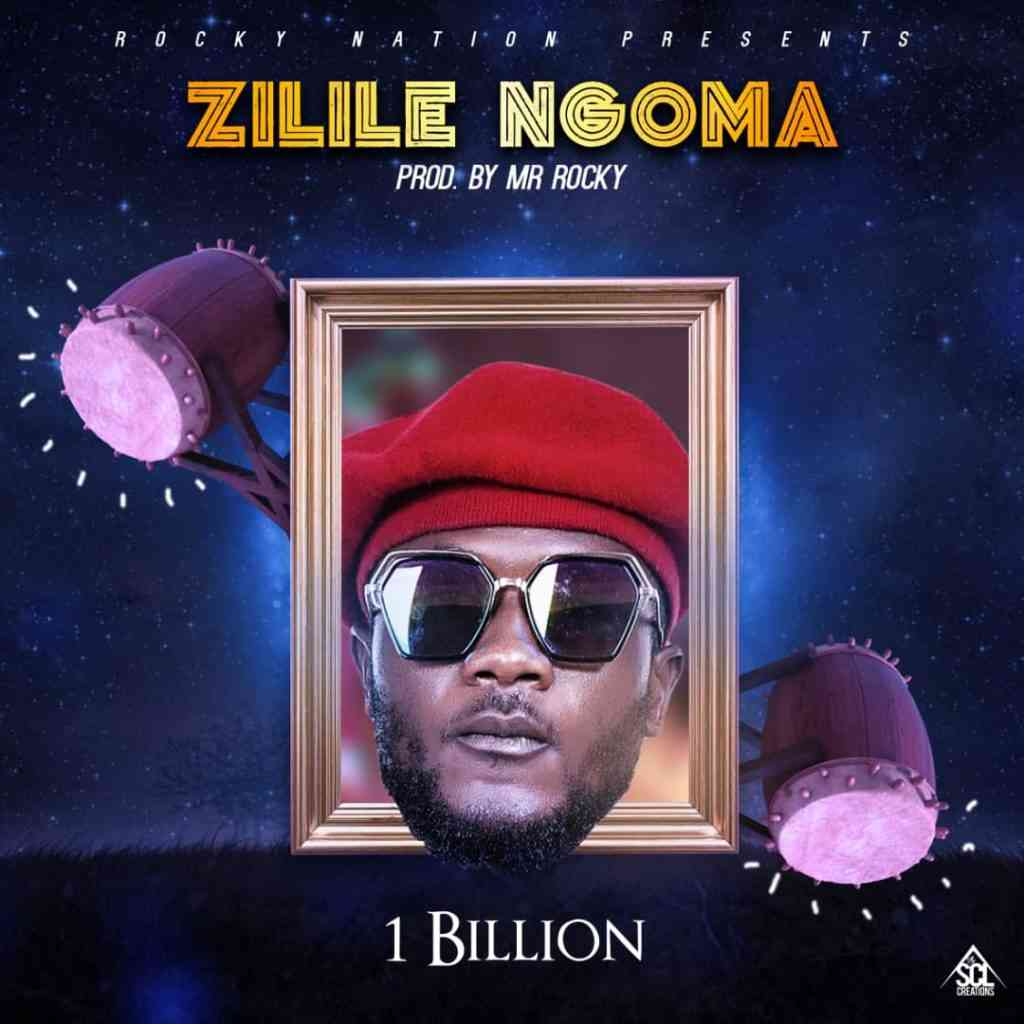 Zambian Music Blog1Billion -