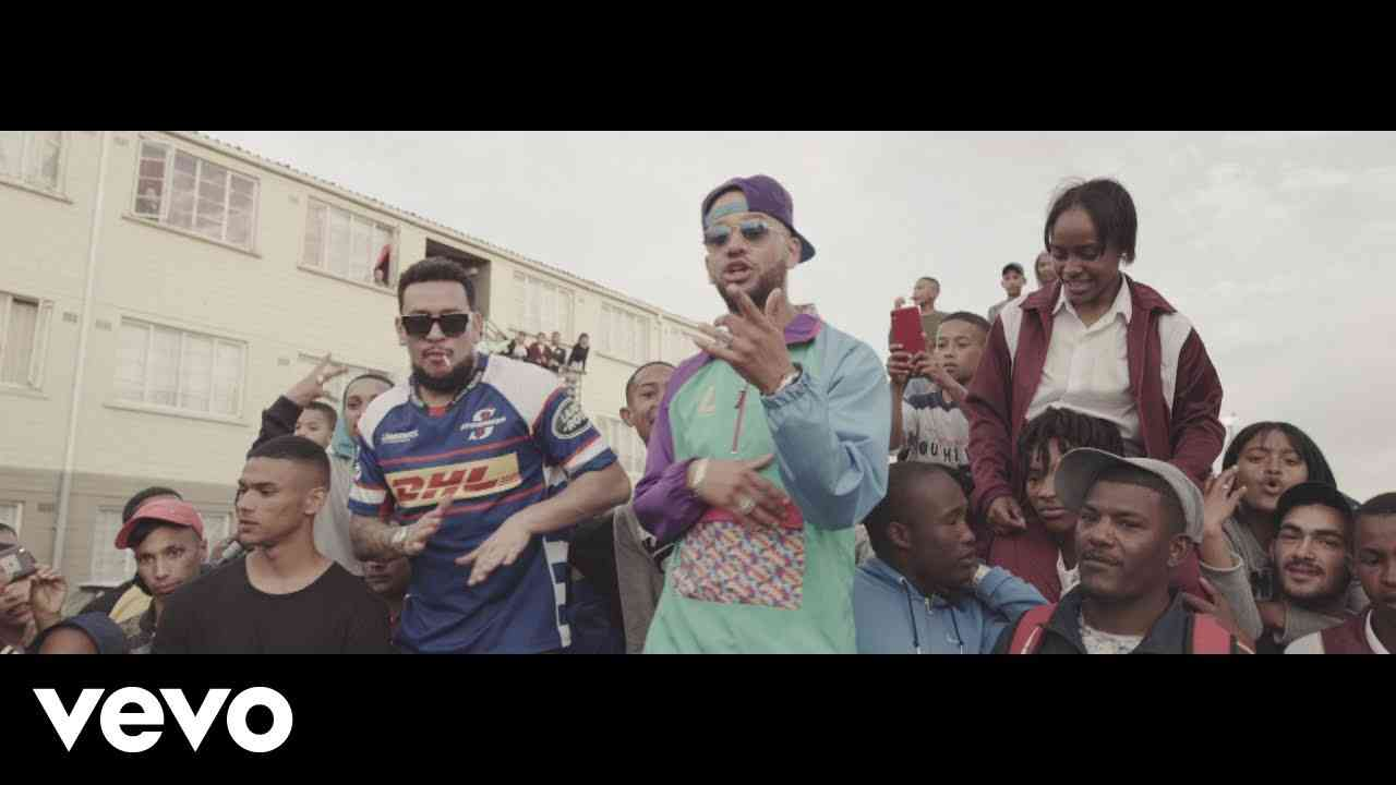 """VIDEO: AKA, YoungstaCPT – """"Main Ou's"""""""