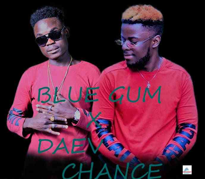 "Blue Gum ft. Daev & Yugo – ""Chance"""
