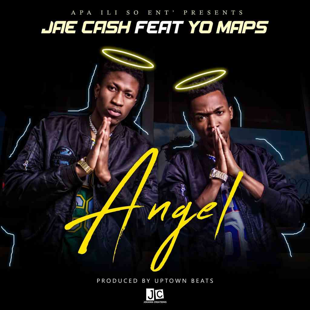 Zambian Music BlogJae Cash ft  Yo Maps -